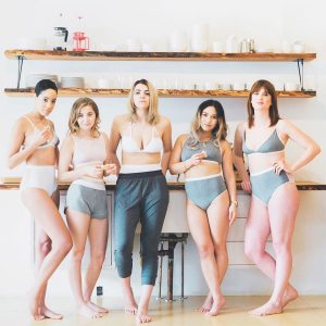 Canadian Made Lingerie