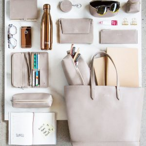 Ethically Made Travel Accessories