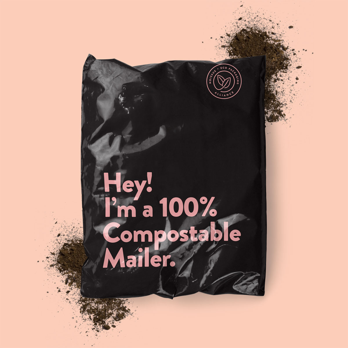 Why noissue is Leading the Way in Compostable Packaging | Forage and Sustain