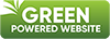 Green Hosting badge