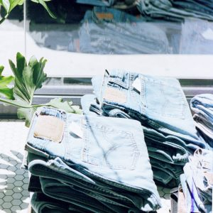 The Skinny on Jeans - why eco denim is a must